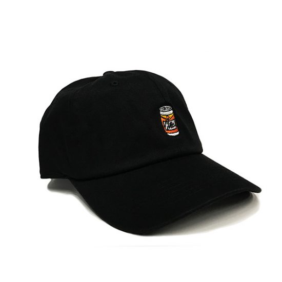 clsc-beer-black-dad-hat